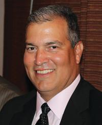 Agente de seguros Ben Trujillo