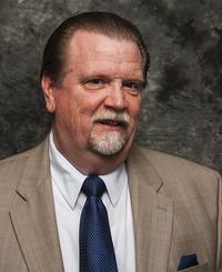 Insurance Agent Steve Hodges