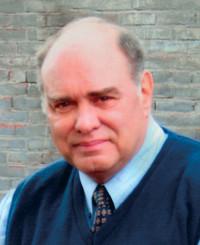 Chuck DeLorme