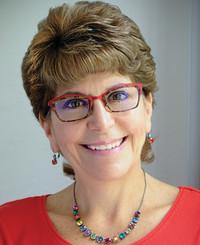Agente de seguros Debbie Weiss
