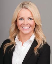 Agente de seguros Bridget Meyer