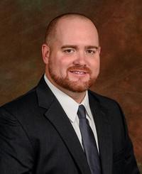 Insurance Agent Cory Harris
