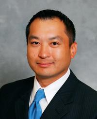 Insurance Agent Jimmy Tan