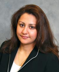 Insurance Agent Rosa Martinez