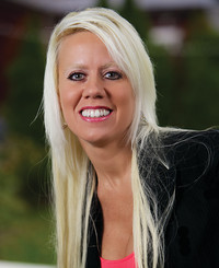 Insurance Agent Christina Estes
