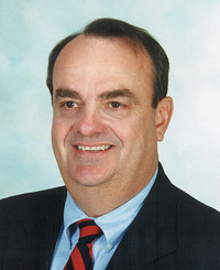 Insurance Agent Gary Frantz