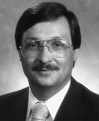 Insurance Agent Fred Rosenwinkel