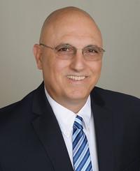 Agente de seguros Wade Ferri