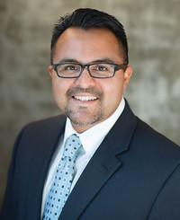 Insurance Agent Daniel Martinez