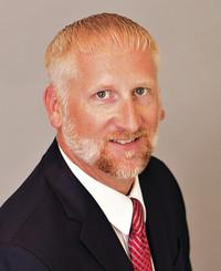 Agente de seguros Matt Schaaf
