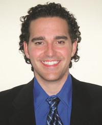 Agente de seguros Matthew Ferraro