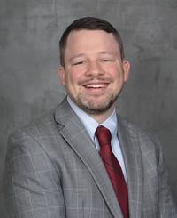 Agente de seguros Joshua Williams