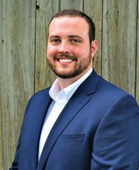 Agente de seguros Andrew Roach