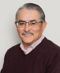 Insurance Agent Jim Molina