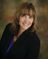 Agente de seguros Ann Stern