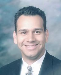 Insurance Agent David Morales
