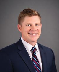 Agente de seguros Trey Yelton