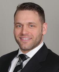 Agente de seguros Peter J Story