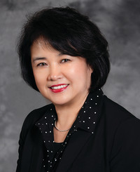 Insurance Agent Debbie Yang