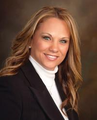 Insurance Agent Renee Davidson