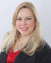 Insurance Agent Sarah McLendon