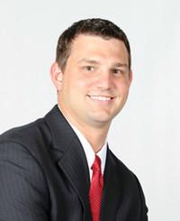 Agente de seguros Corey LeJeune