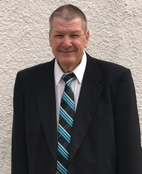 Insurance Agent Ed Westervelt
