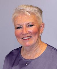Insurance Agent Kathy Miller