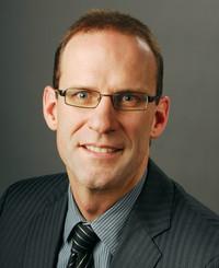 Insurance Agent Brian Mulligan
