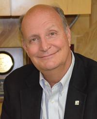 Insurance Agent Steve Arrington