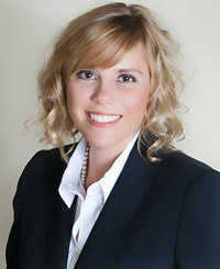 Insurance Agent Julie Williams