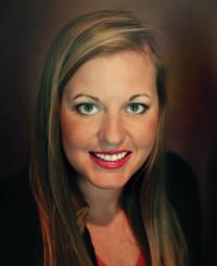 Insurance Agent Rebecca Sawyer