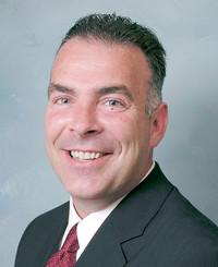 Insurance Agent John McCormack