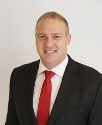 Agente de seguros Shawn Miller