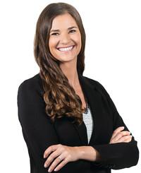 Insurance Agent Caitlin Ferraro
