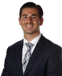 Insurance Agent Frank Petronella