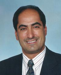 Agente de seguros Henry Geha