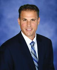 Insurance Agent Greg DAmico
