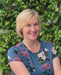 Agente de seguros Kelly Richards