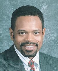 Insurance Agent Earl Jordan