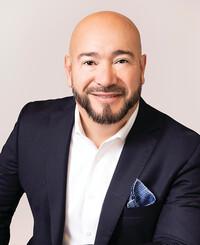 Insurance Agent Manuel Torres