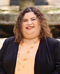 Insurance Agent Isabel Degollado