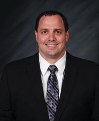 Insurance Agent Doug Parrish