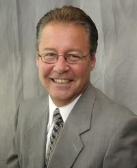 Agente de seguros Steve Ulmer