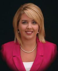 Insurance Agent Amy Corbin
