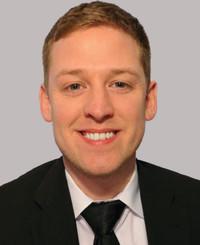 Agente de seguros Sam Marshall