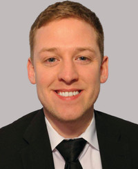 Insurance Agent Sam Marshall