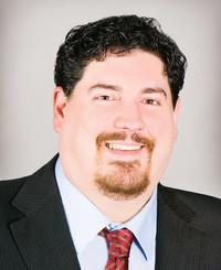 Insurance Agent Rob Farina