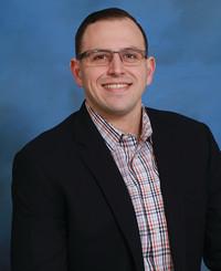 Agente de seguros Joe Vitiello