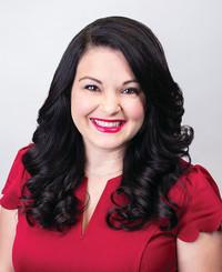 Agente de seguros Brittanie Portillo McCoy